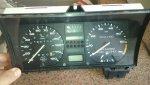 Golf Mk2 Instrument Cer Wiring