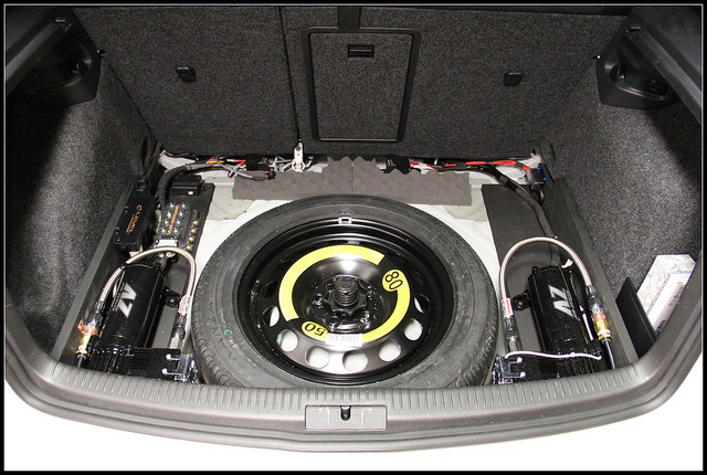 Looking For A Trunk Setup For Air Diy Vw Gti Forum