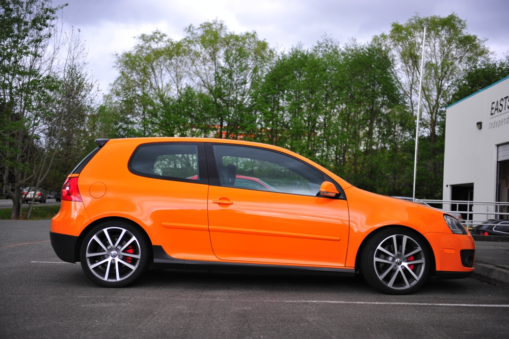 2007 GTI Fahrenheit #518 - VW GTI Forum / VW Rabbit Forum / VW R32 ...