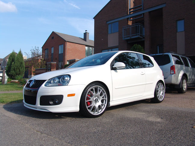 Request Candy White Gti With Votex Bodykit Vw Gti Forum