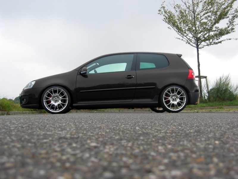 Gti Rabbit Golf Aftermarket Wheels Photo Thread Page