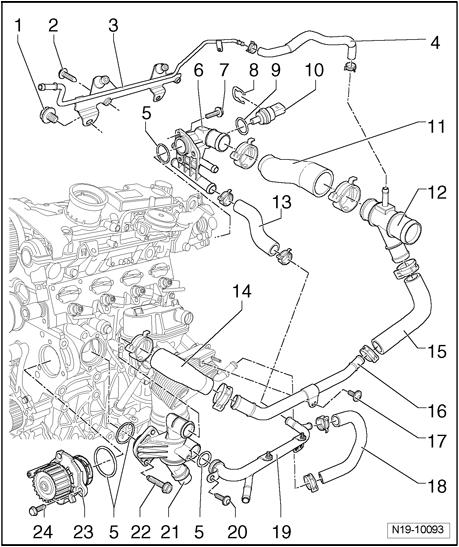 3j9y0 2008 Gmc 3500hd Duramax 6 6 Getting 0087 likewise Chevrolet 4 3l V6 Engine Diagram moreover Showthread besides 6 0 Powerstroke Plumbing Diagram together with Gmc Savana 1999 2000 Fuse Box Diagram. on egr flow sensor