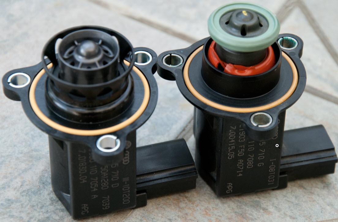 DIY: Diverter Valve Change - tips - Page 2 - VW GTI Forum