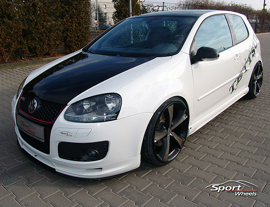 High Gloss Black Roof Top Overlay Vinyl Film Vw Gti