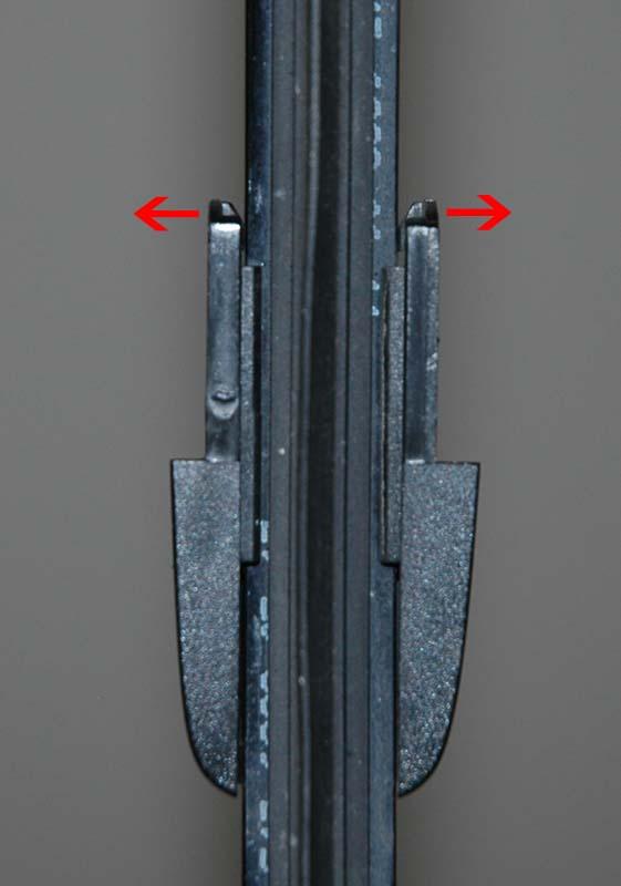 how to change wiper blades vw golf mk5