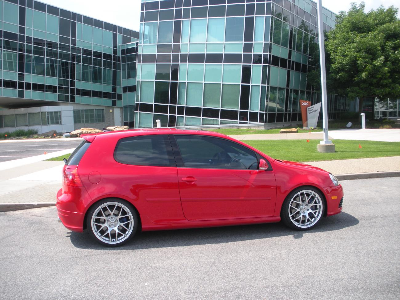Window tint vw gti forum vw rabbit forum vw r32 for 10 percent window tint pictures