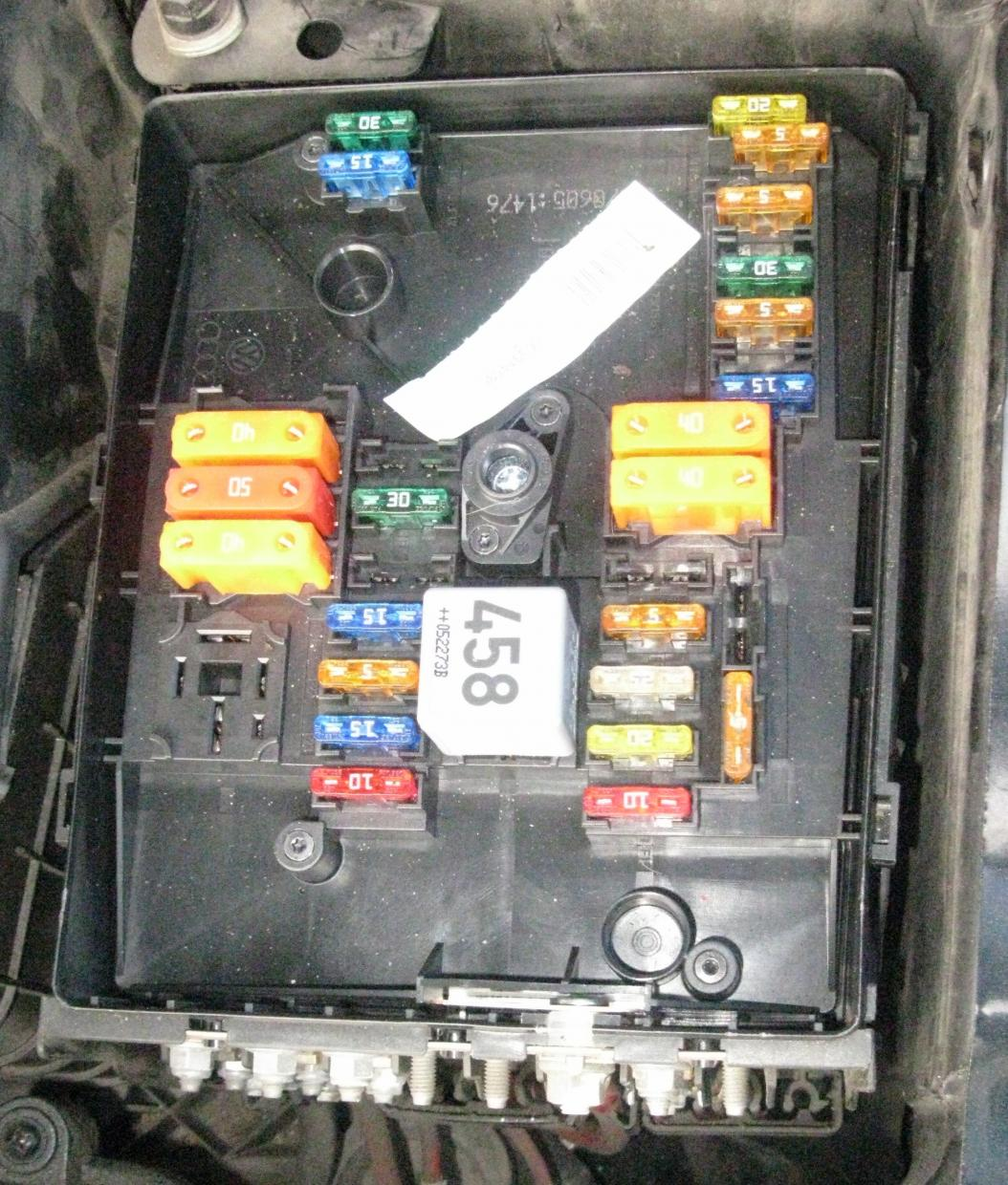 golf 5 2 0 fsi fuse box b vw gti forum vw rabbit forum vw attached images