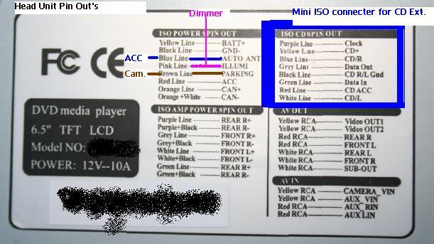 vw rcd wiring diagram wiring diagrams vw rcd 300 wiring diagram digital