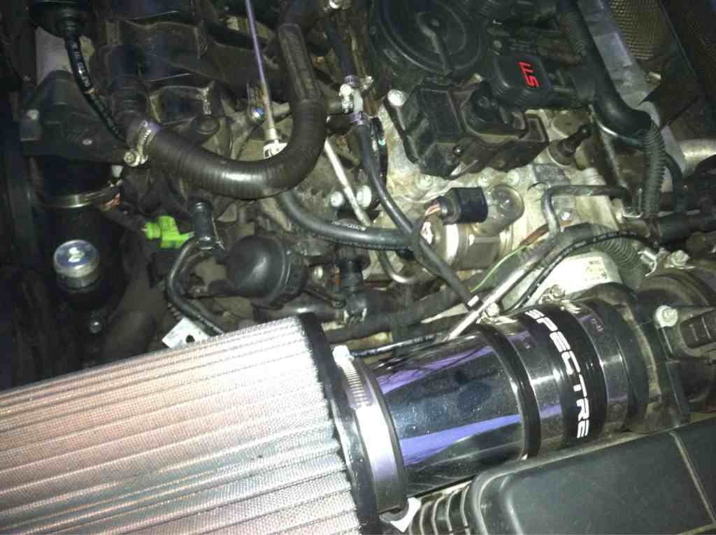 Car just crapped out  List of DTC's    - VW GTI Forum / VW