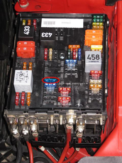 airbag wiring harness costs 375 labour vw gti forum. Black Bedroom Furniture Sets. Home Design Ideas
