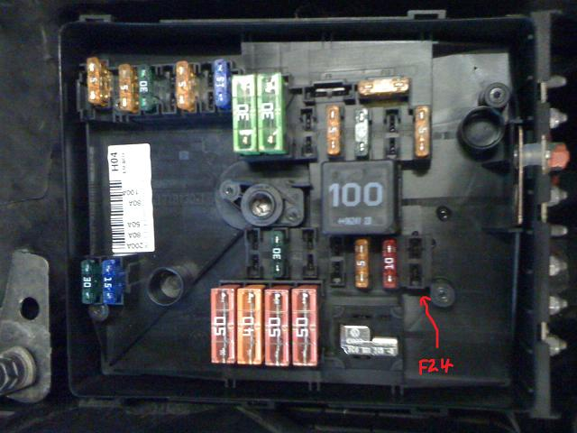 need help with a fuse problem vw gti forum vw rabbit. Black Bedroom Furniture Sets. Home Design Ideas