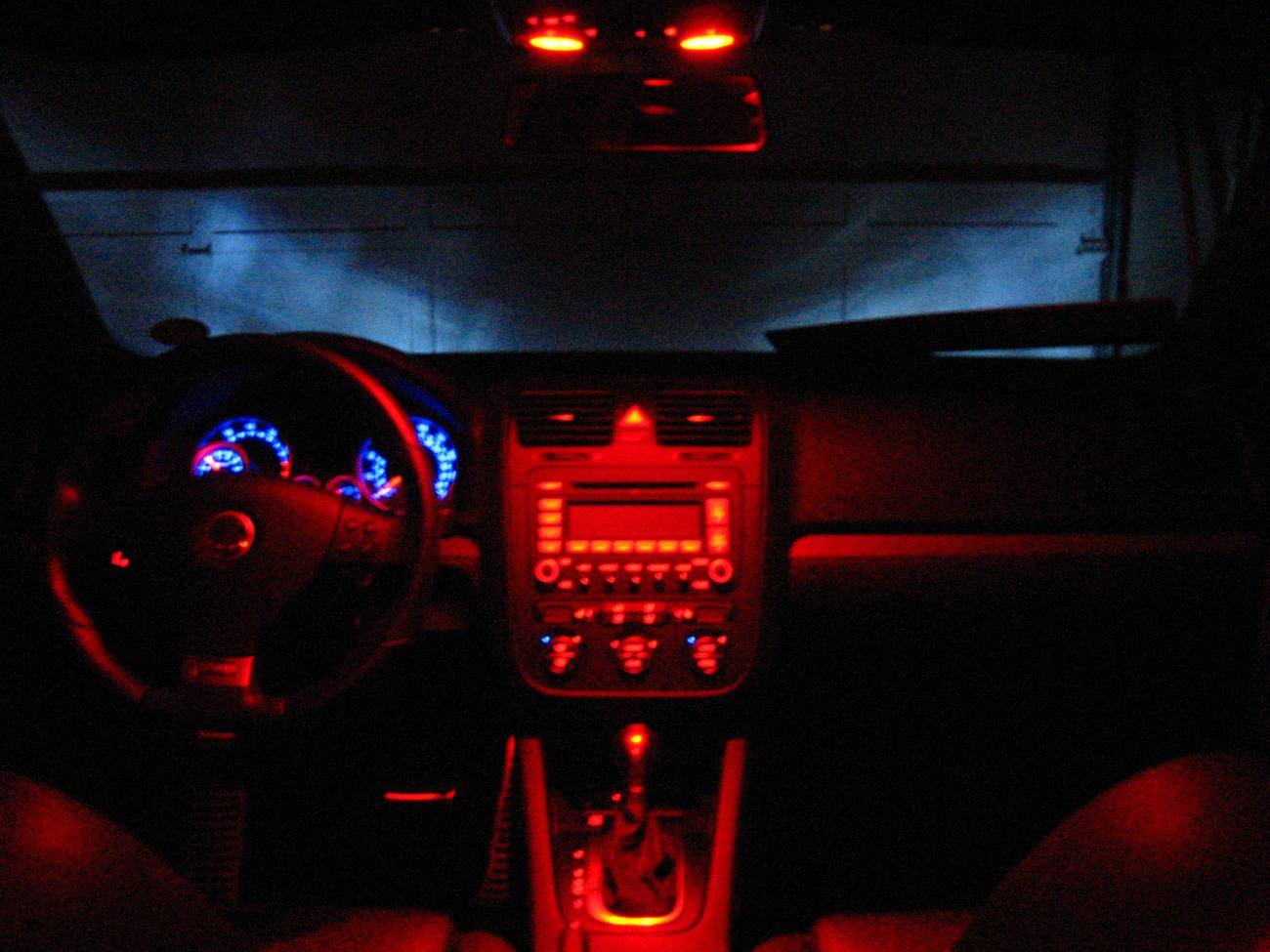 to kit youtube cc watch light interior installation how install oem diy vw led