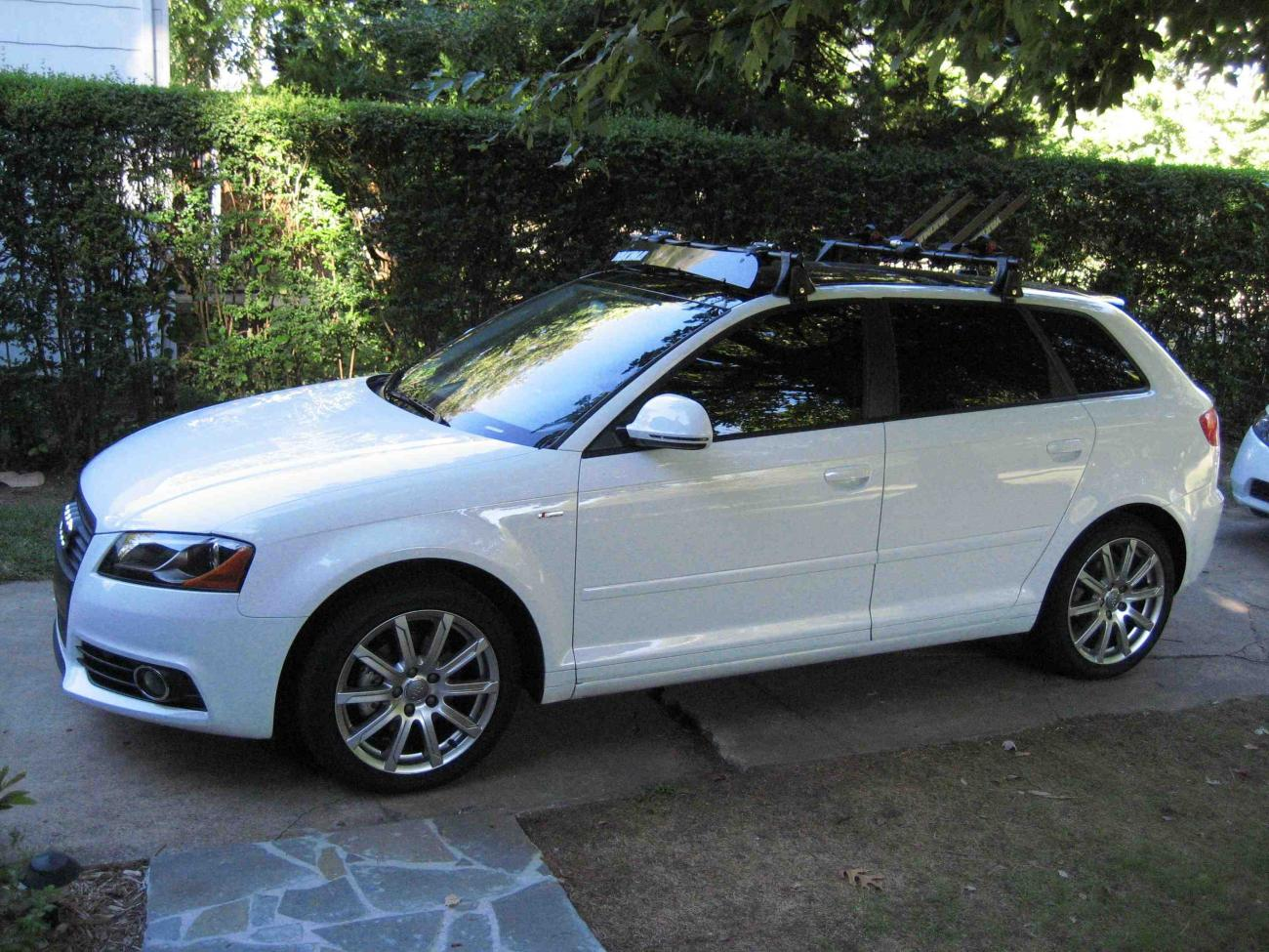 Yakima roof rack for sale - VW GTI Forum / VW Rabbit Forum / VW R32 Forum / VW Golf Forum ...