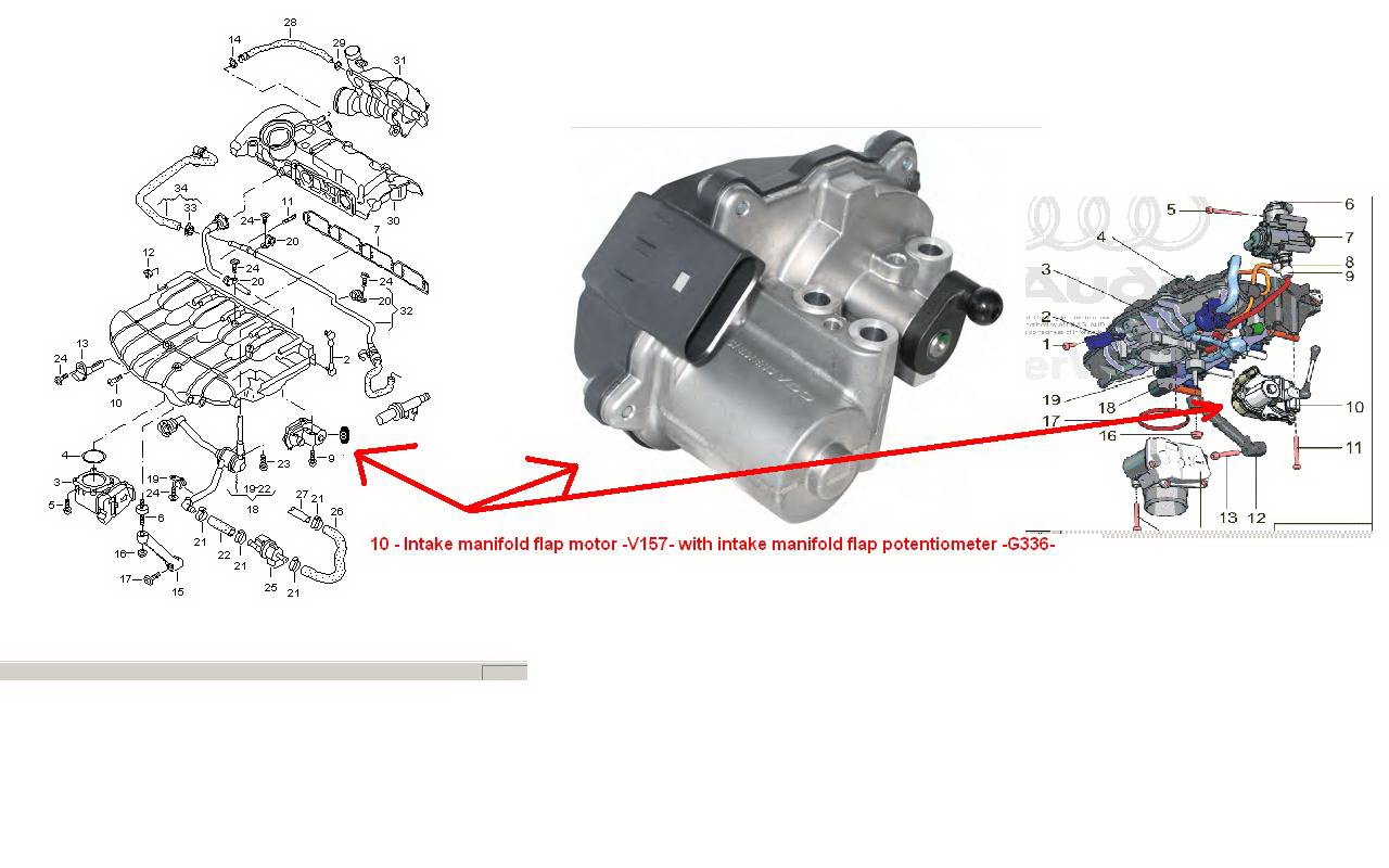 New Q3 Recall For Intake Flap Motors Page 4 Vw Gti