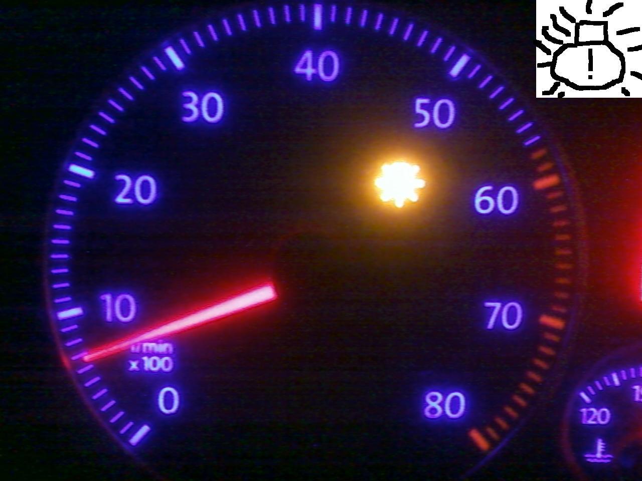 Help Dashboard Light Mystery Vw Gti Forum Vw Rabbit Forum Vw