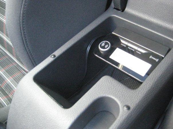 Aux input relocation - VW GTI Forum / VW Rabbit Forum / VW
