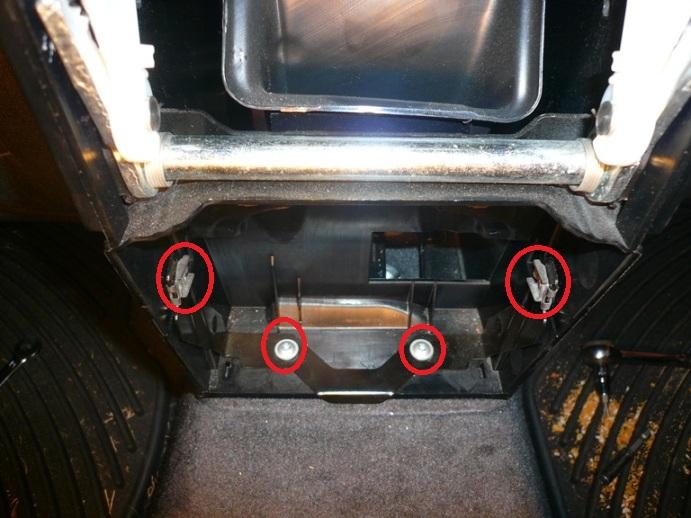 DIY: Parking/E-Brake Adjustment - VW GTI Forum / VW Rabbit