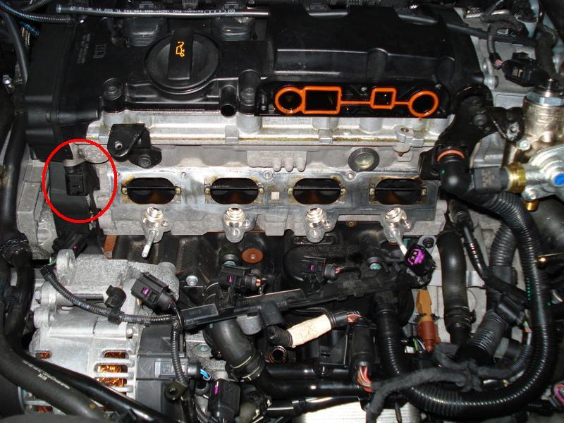 Attachment on 2006 Vw Jetta Vacuum Hose Diagram