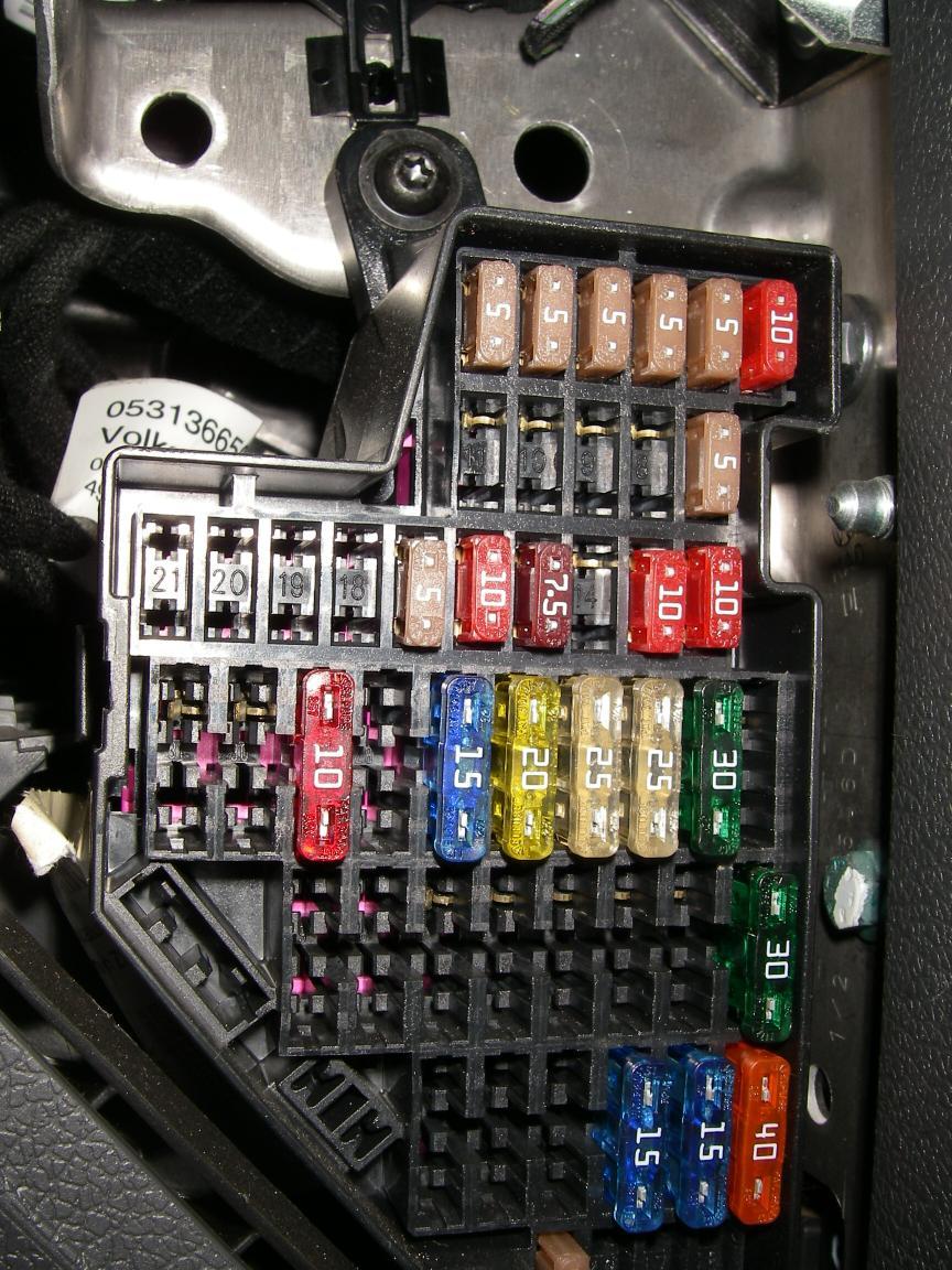 2008 R32 Vw Fuse Box Wiring Diagram Will Be A Thing Layout Mkv Tdi 2 0 Australia Gti Forum Location