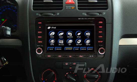 golf v audio system upgrade vw gti forum vw rabbit. Black Bedroom Furniture Sets. Home Design Ideas
